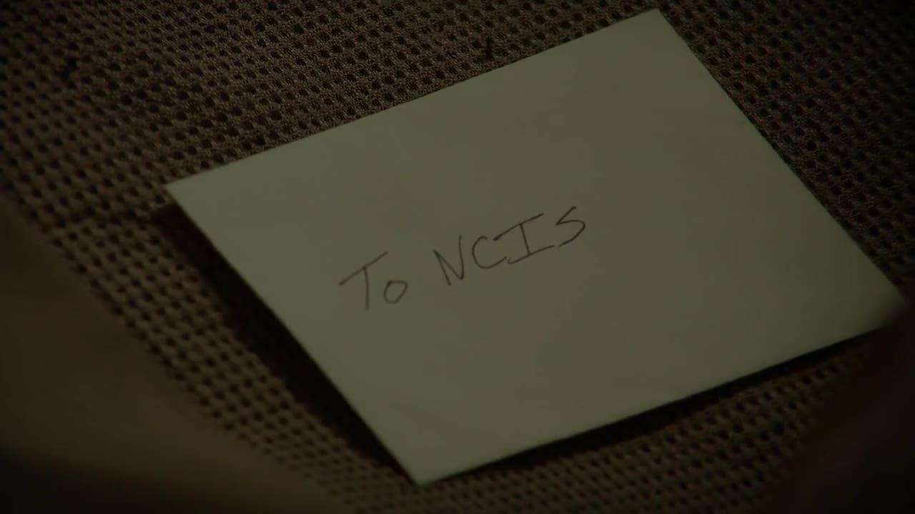 NCIS Season 17 :Episode 16  Ephemera