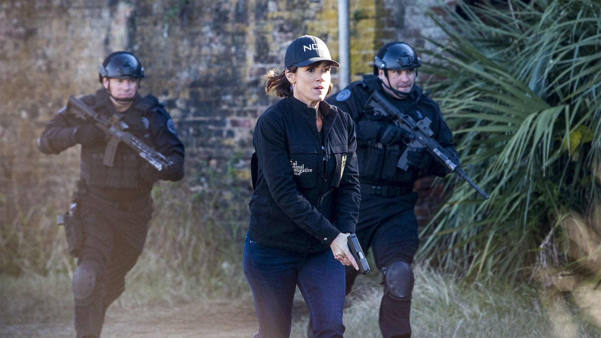 NCIS: New Orleans Season 2 :Episode 16  Second Chances