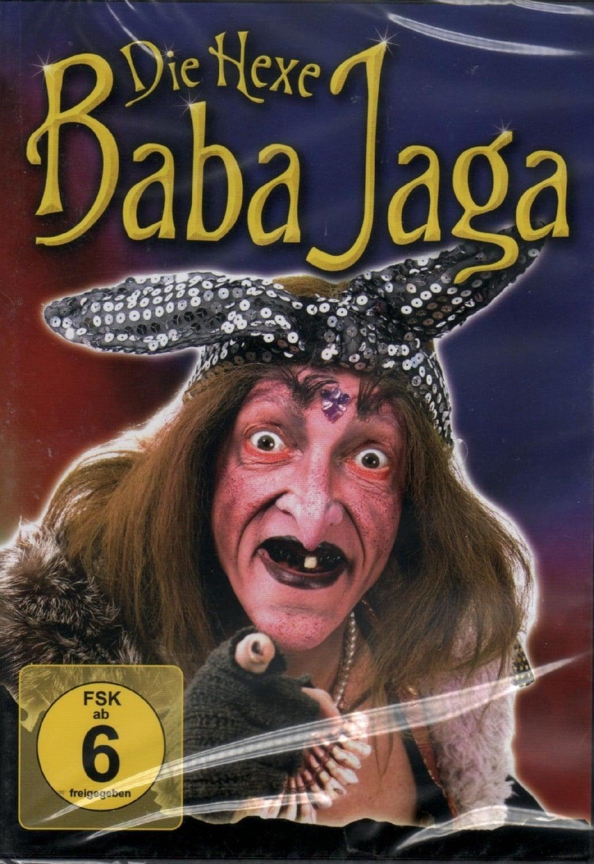 Ver Die Hexe Baba Jaga Online HD Español ()