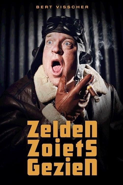 Ver Bert Visscher – Zelden Zoiets Gezien Online HD Español (2017)
