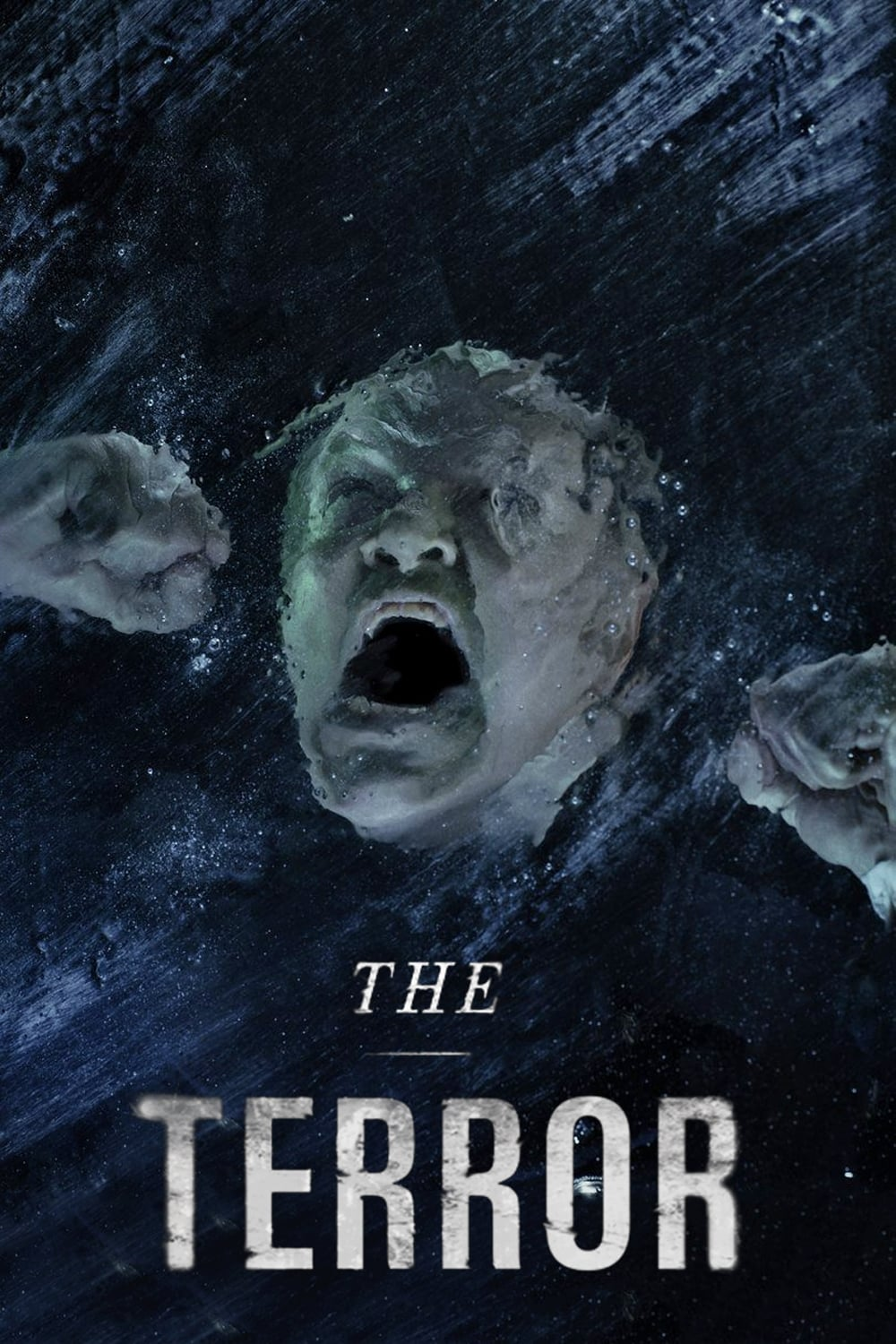 the terror tv series 2018 posters � the movie
