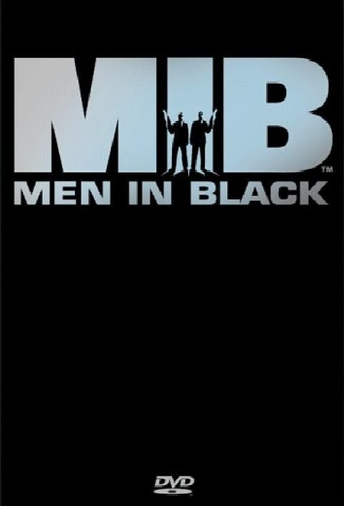 Men in Black: The Series (1997)