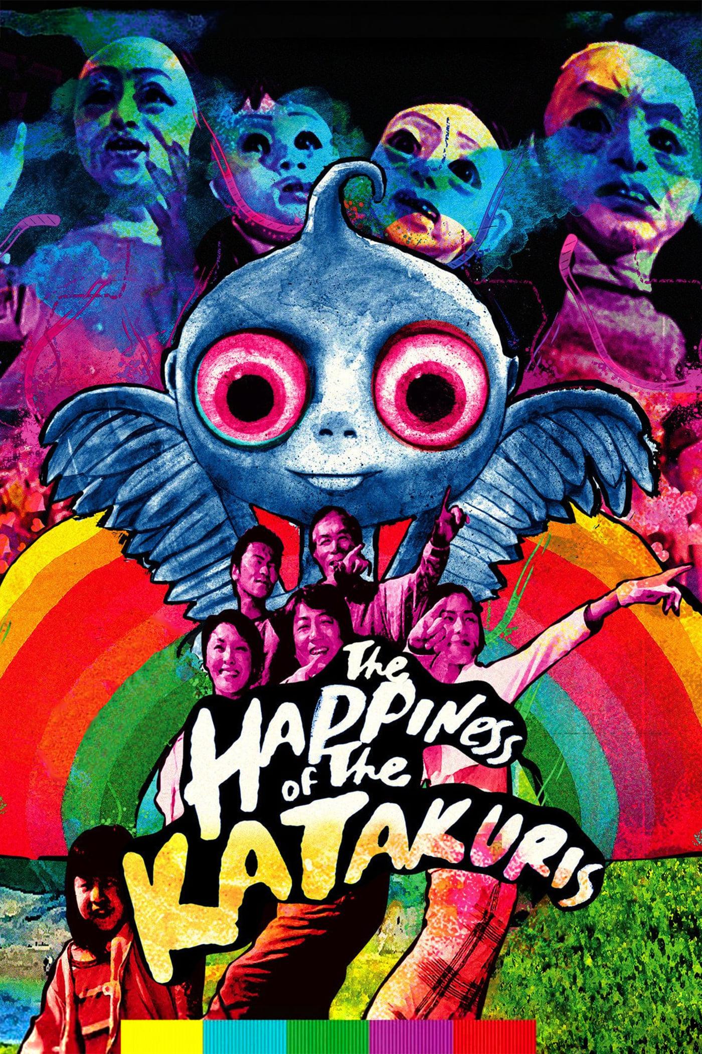 The Happiness of the Katakuris