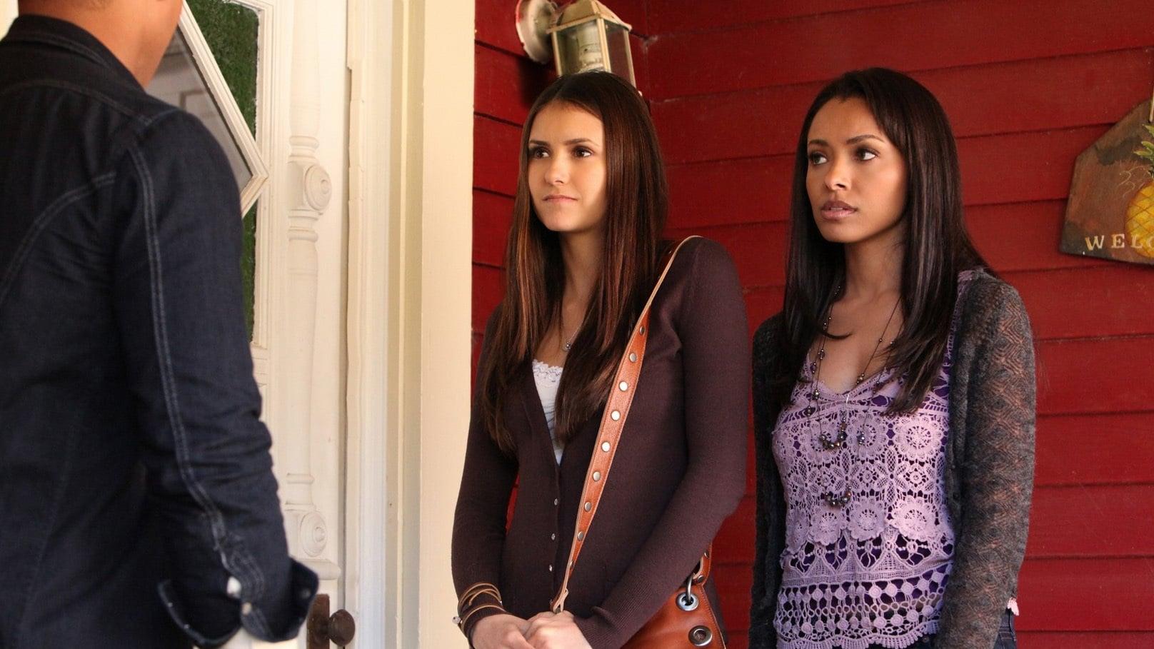 The Vampire Diaries Season 3 :Episode 12  The Ties That Bind