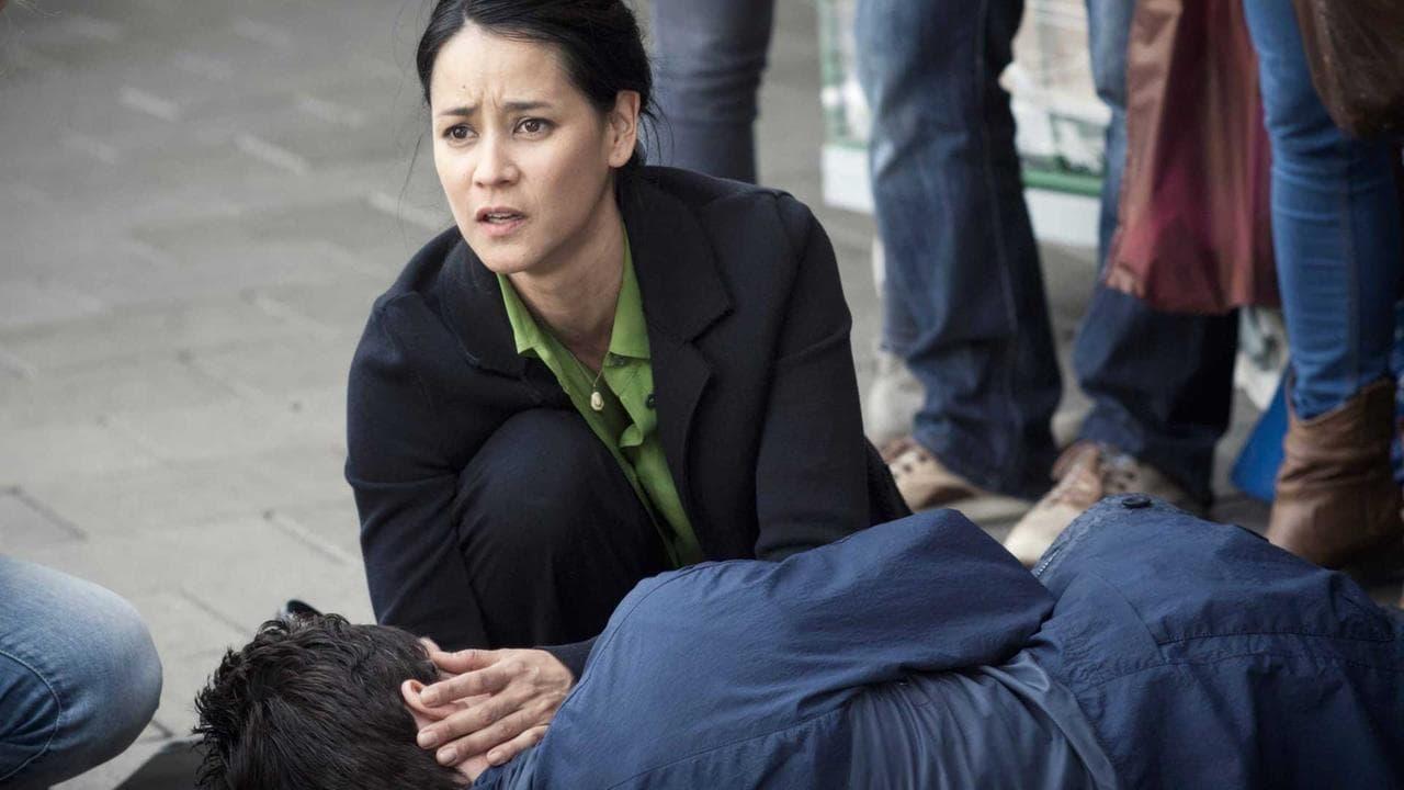 Scene of the Crime Season 47 :Episode 29  Episode 29