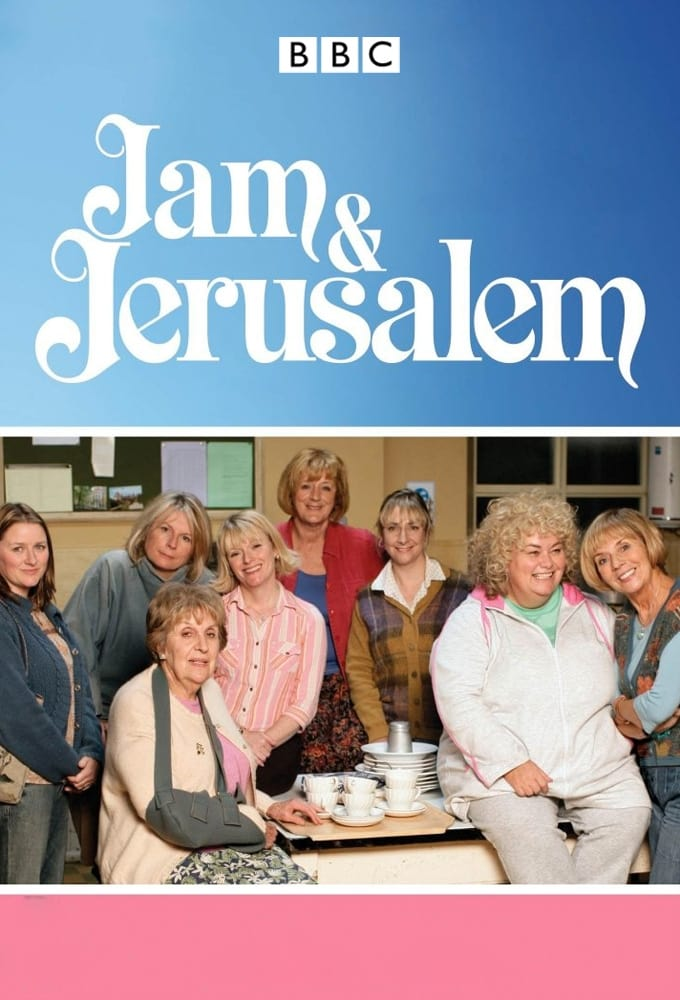 Jam & Jerusalem Season 0