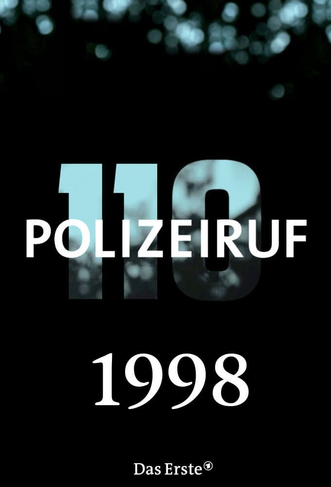 Polizeiruf 110 - Season 48 Season 27