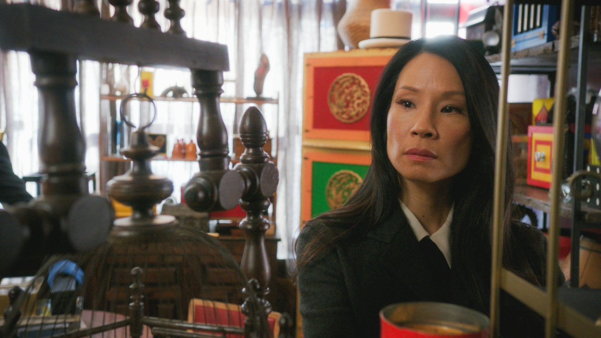 Elementary Season 5 :Episode 20  The Art of Sleights and Deception
