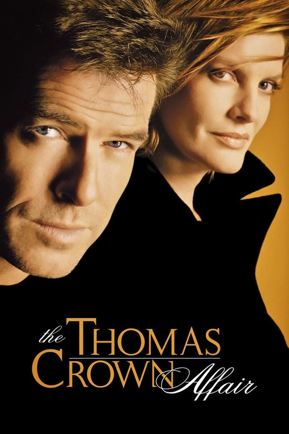 Thomas Crown - The thomas crown Affair - 1999