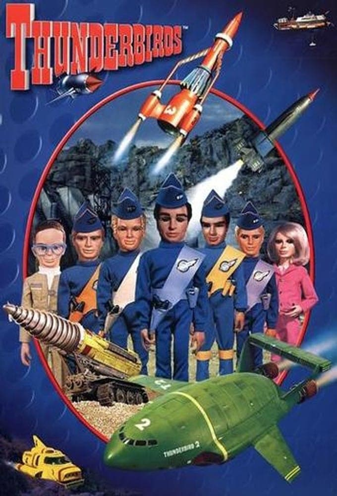 Thunderbirds Season 0