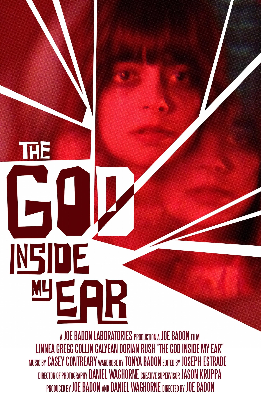 The God Inside My Ear on FREECABLE TV