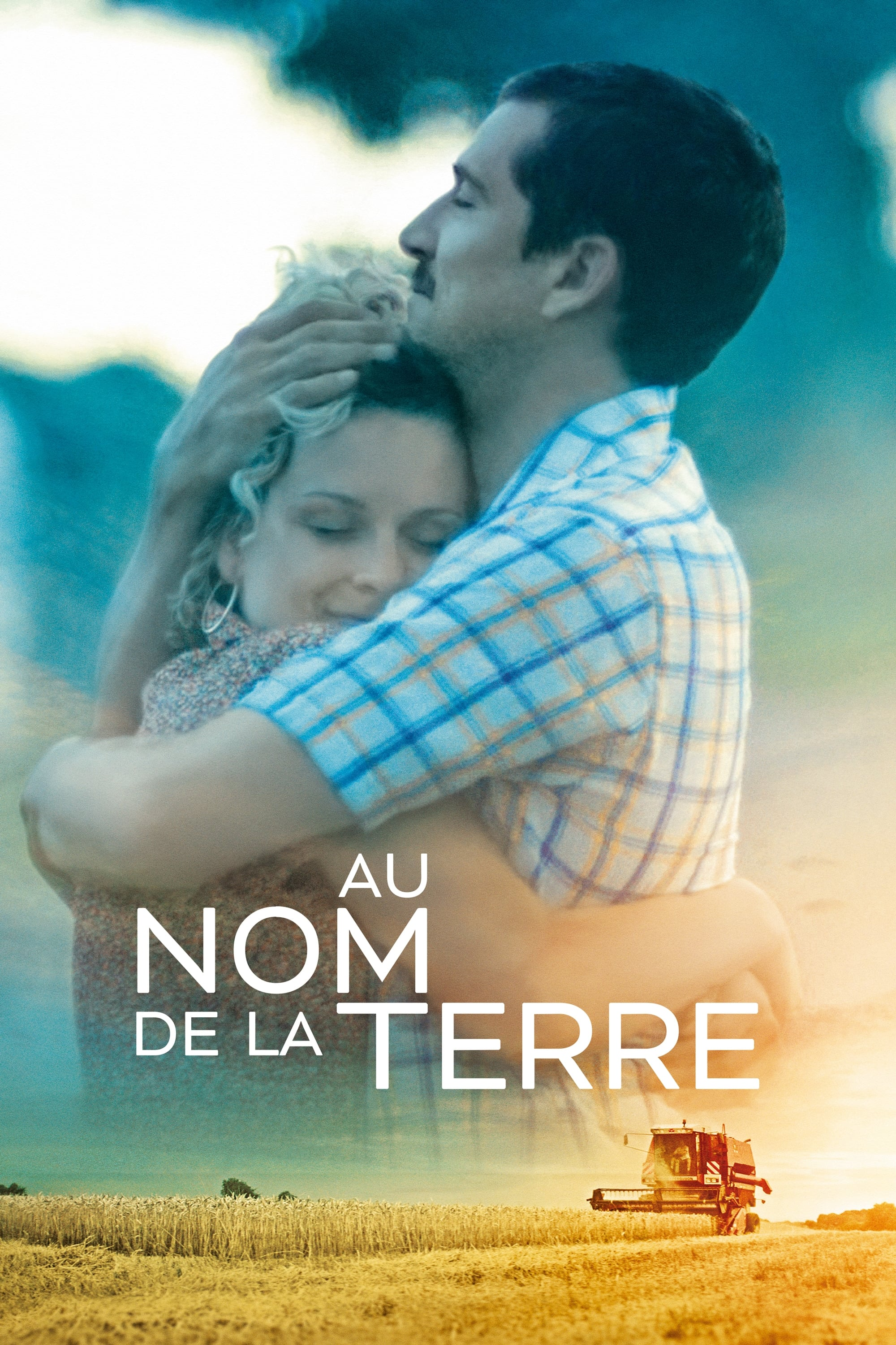Au Nom De La Terre - In The Name Of The Land - 2019