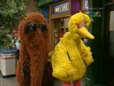 Sesame Street Season 36 :Episode 10  Big Bird, Snuffy and Friends Hike