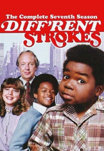 Diff'rent Strokes Season 7
