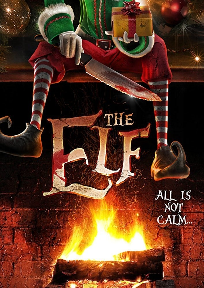 Ver The Elf Online HD Español (2017)