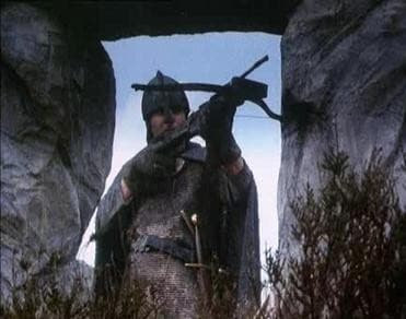 Robin of Sherwood Season 1 :Episode 1  Robin Hood and the Sorcerer (1)