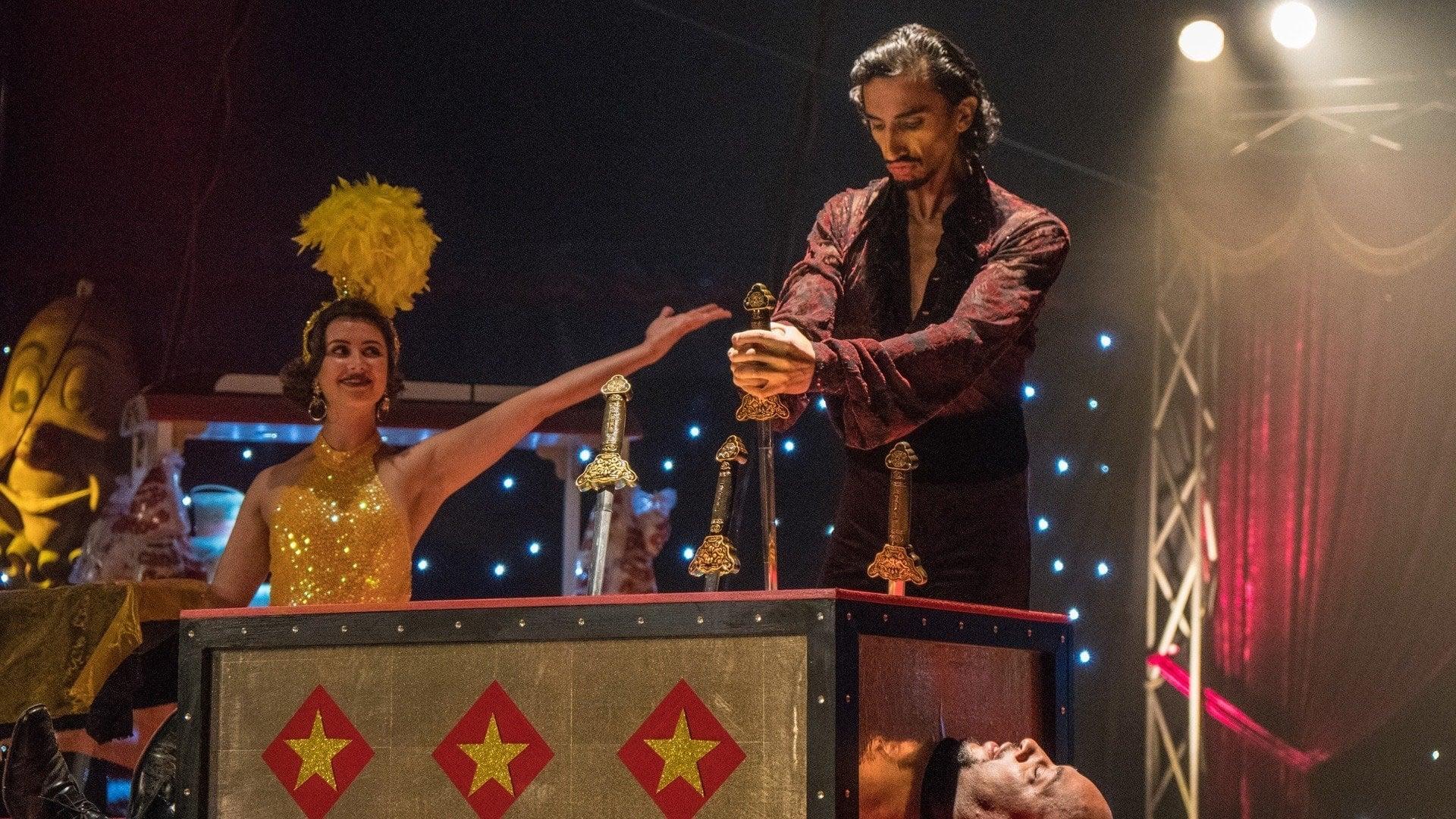 Midsomer Murders Season 20 :Episode 6  Send in the Clowns