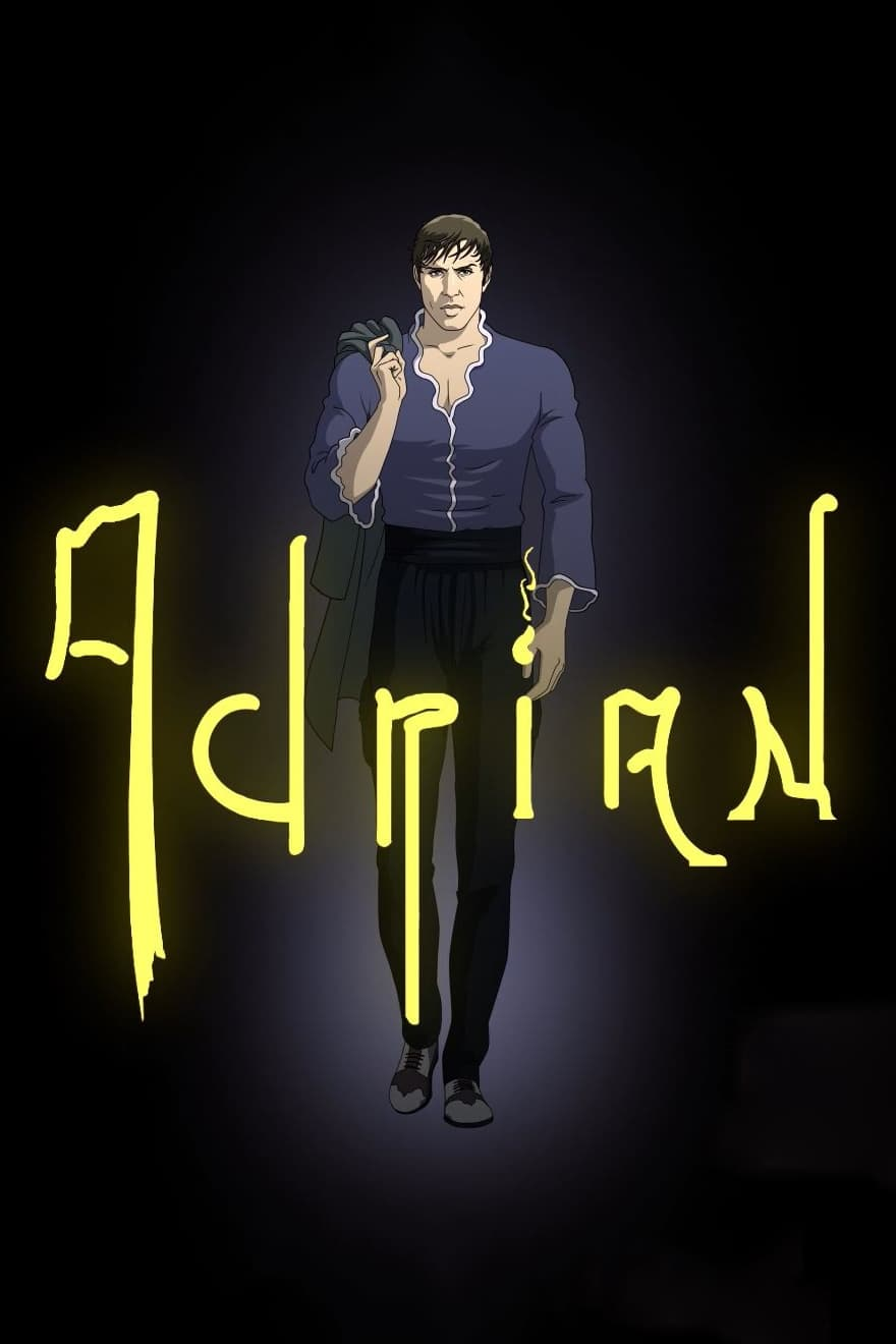 Adrian TV Shows About Dystopia
