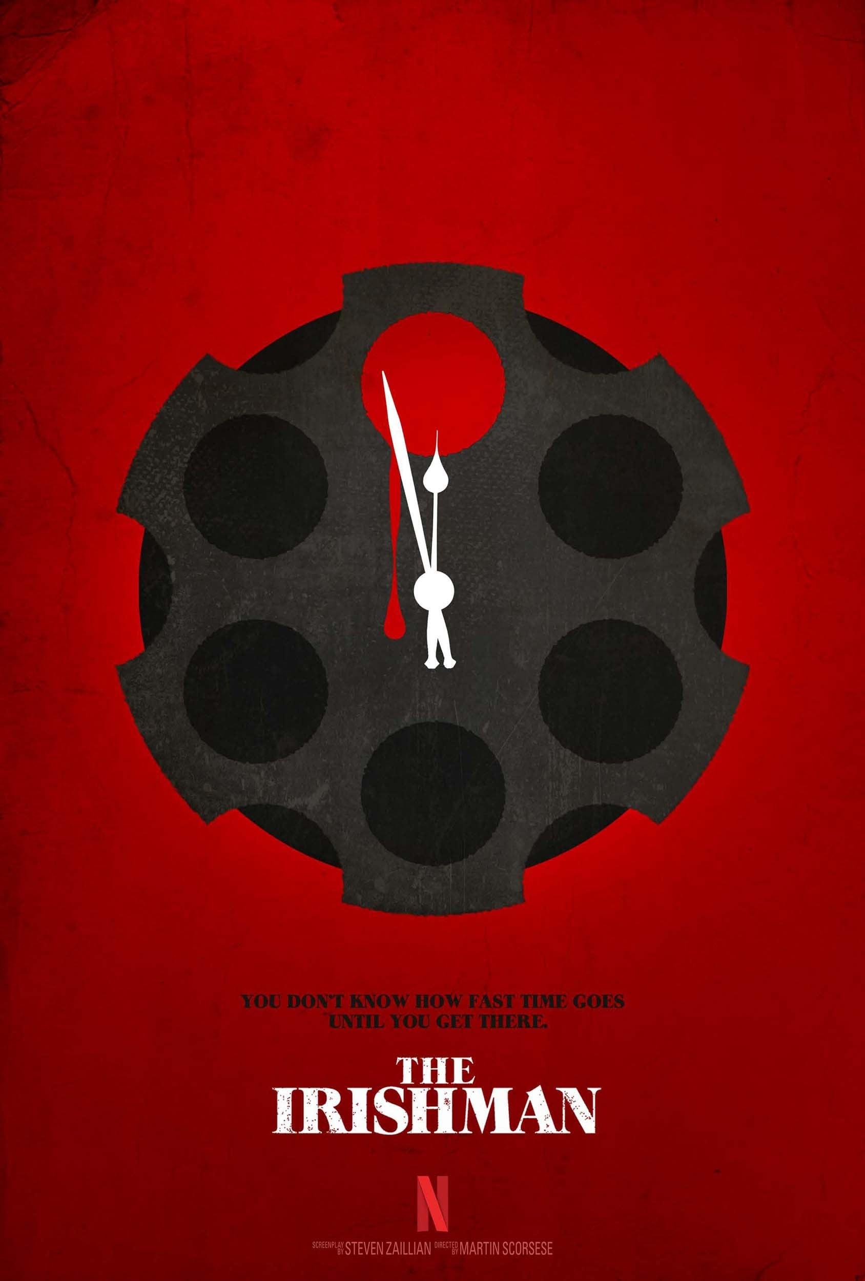 The Collaboration Of A Lifetime: Scorsese's Epic The Irishman (2020)