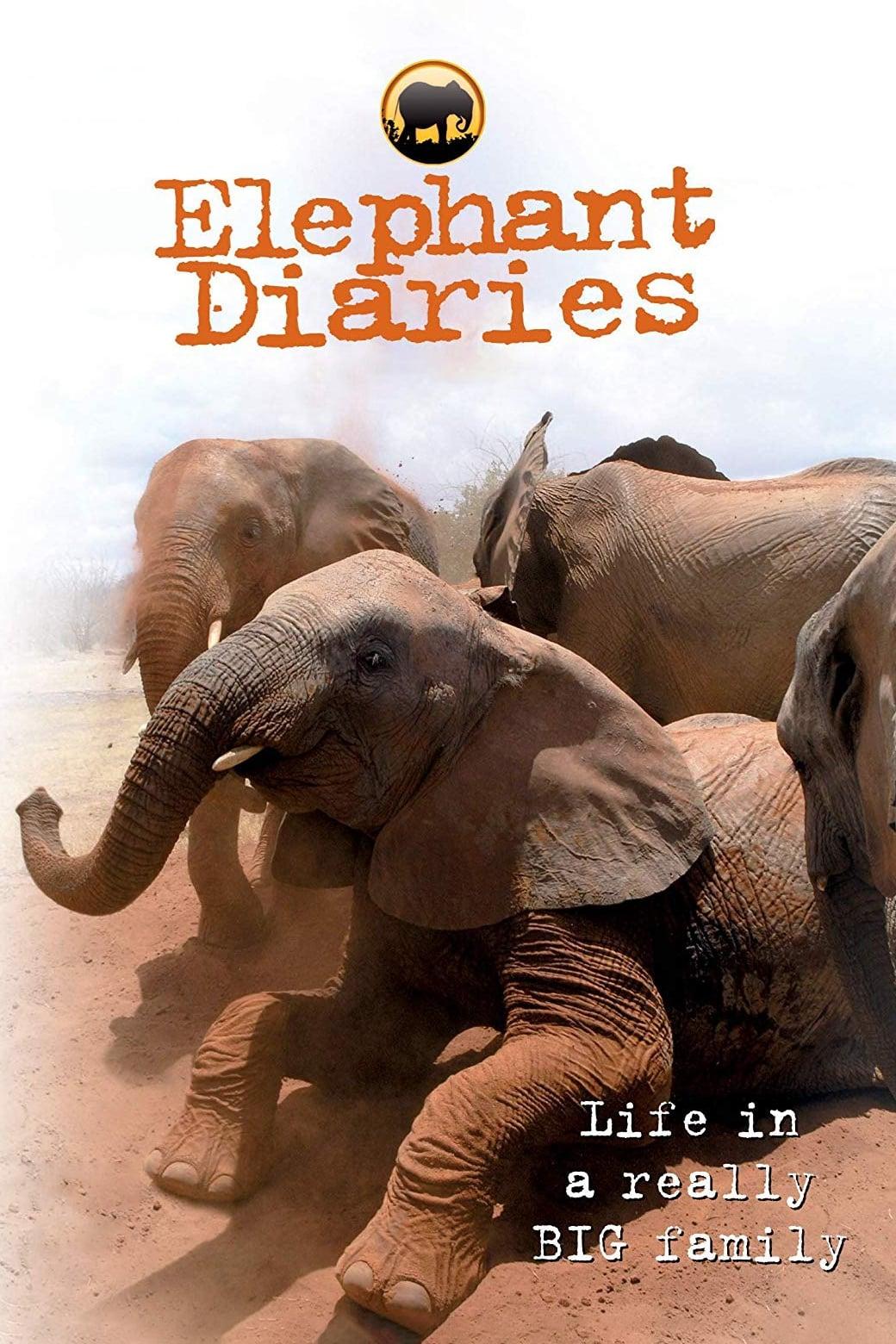 Elephant Diaries (2005)