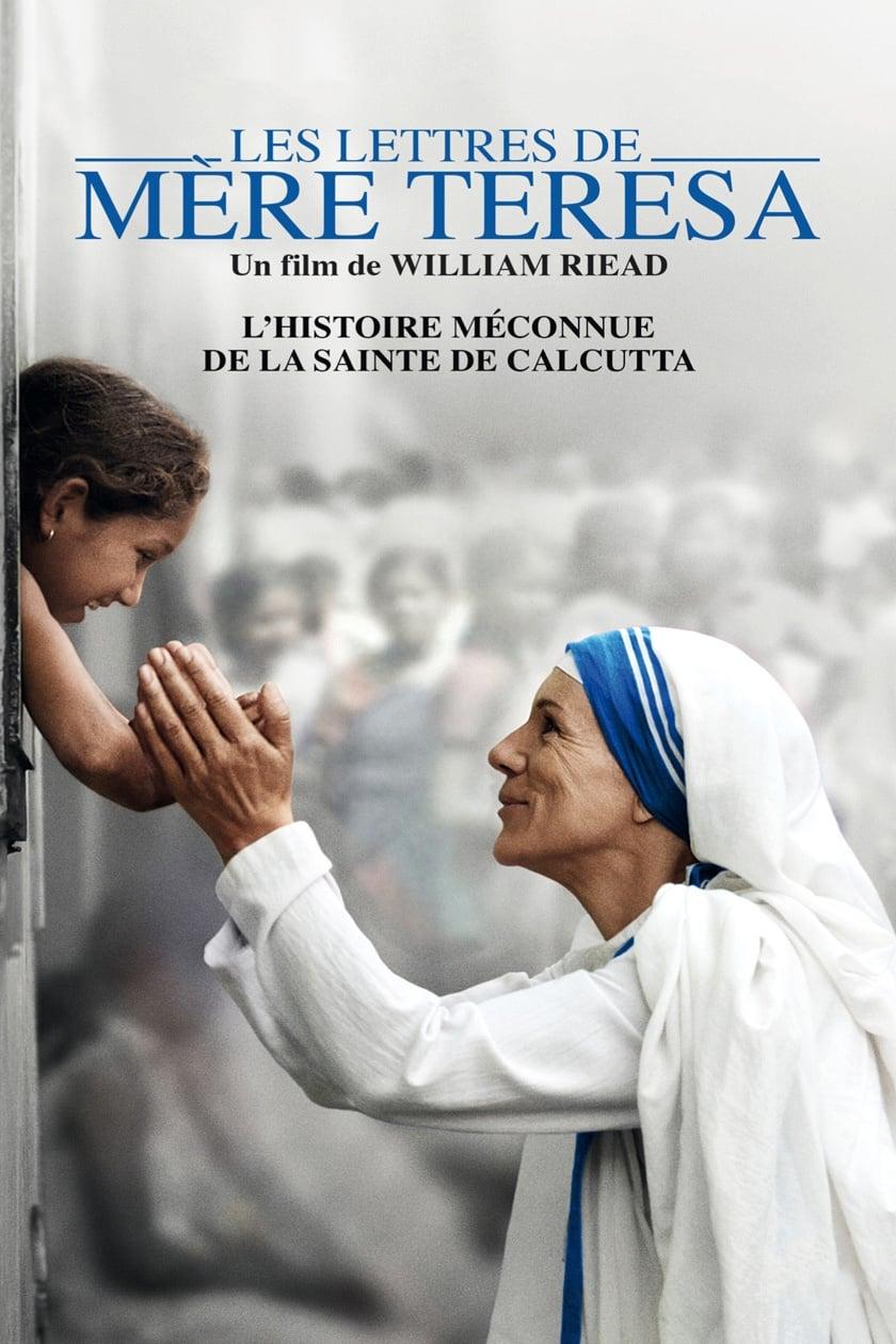 Les Lettres de Mère Teresa streaming sur zone telechargement