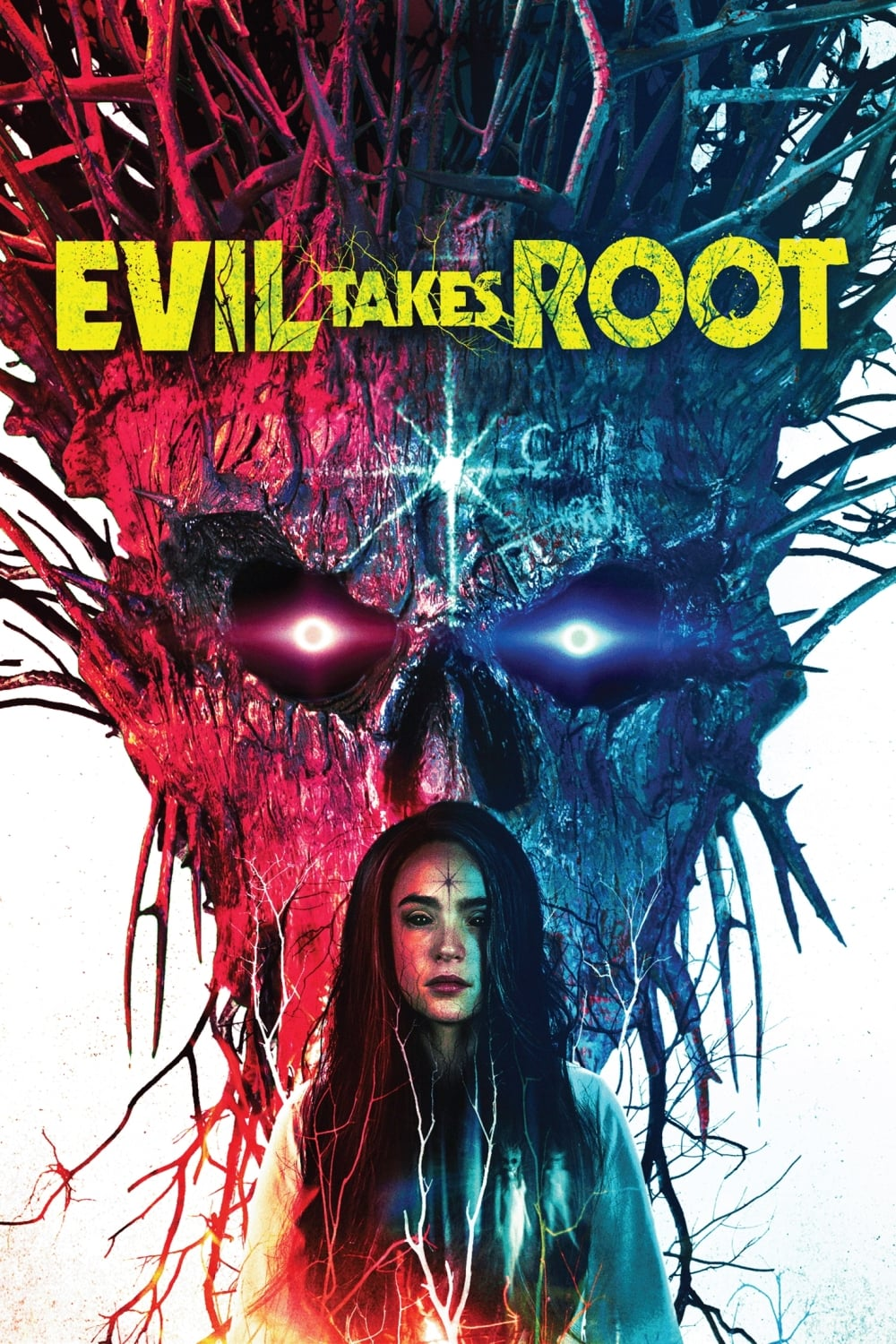 Watch Evil Takes Root Online