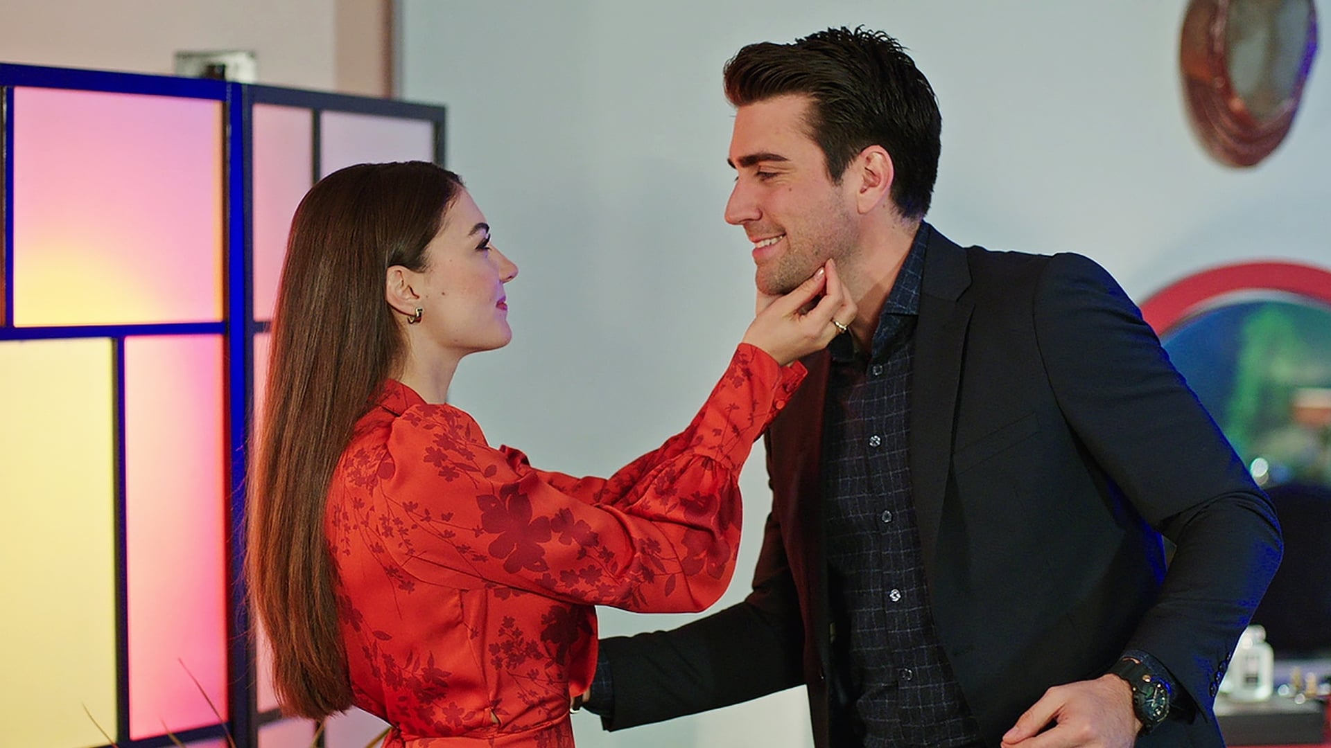 Afili Aşk Season 1 :Episode 28  Episode 28