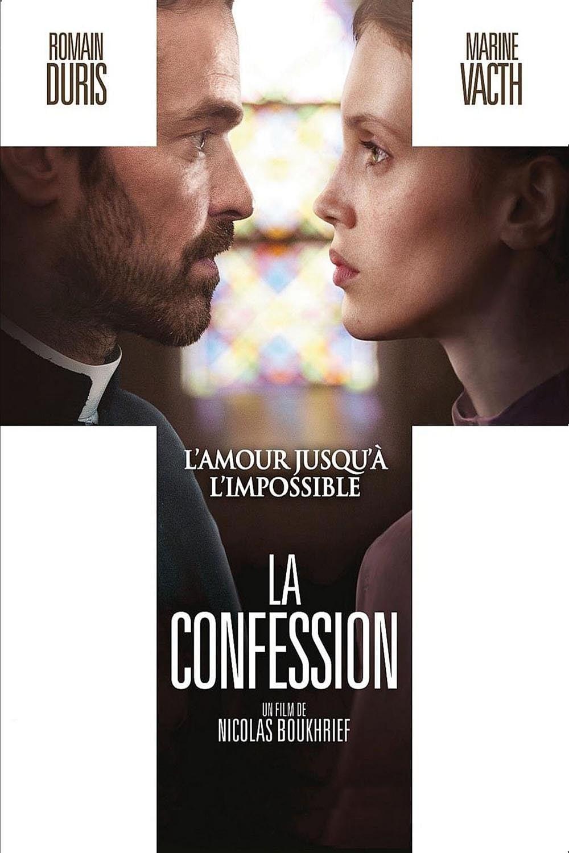 La confession 2016 1080p Türkçe indir