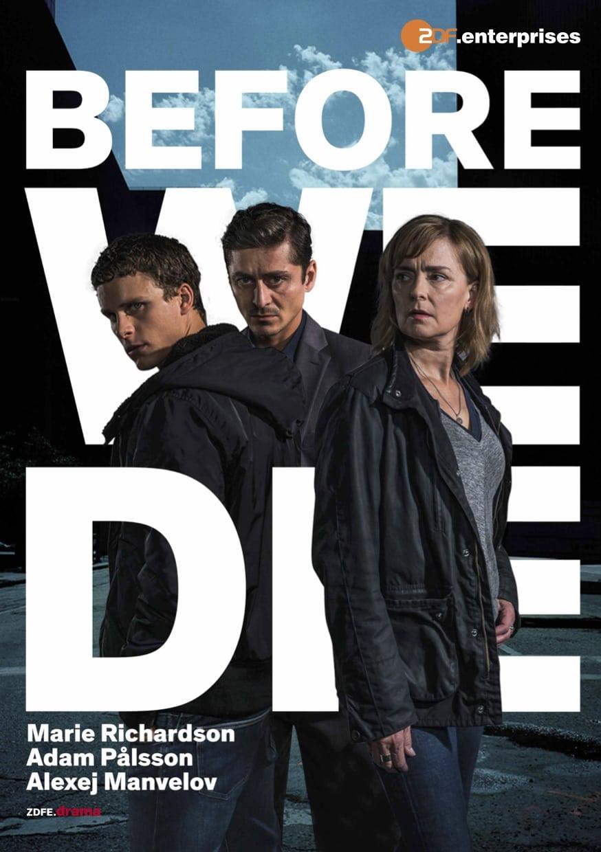 Innan vi dör Poster