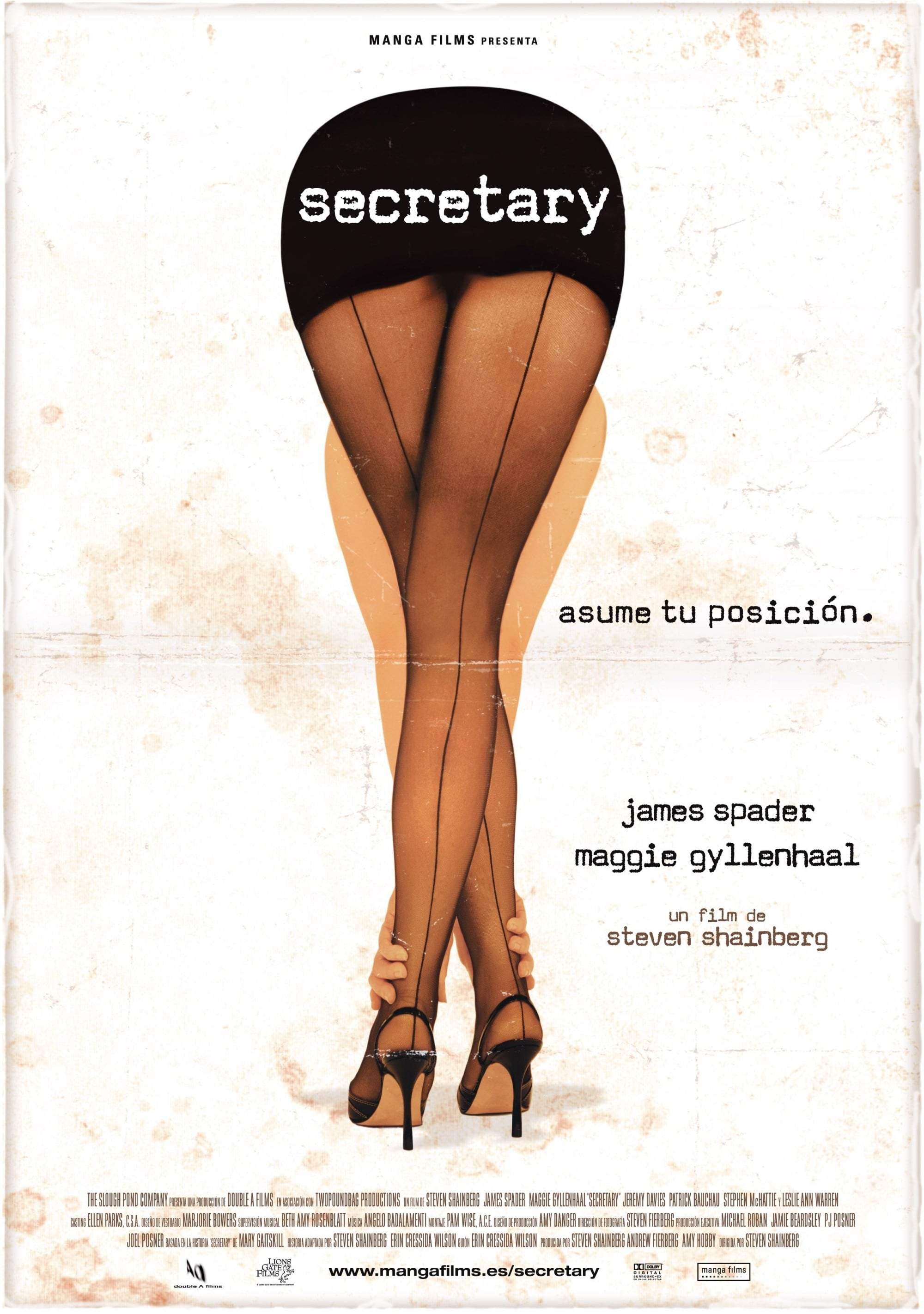 Secretary Film Stream