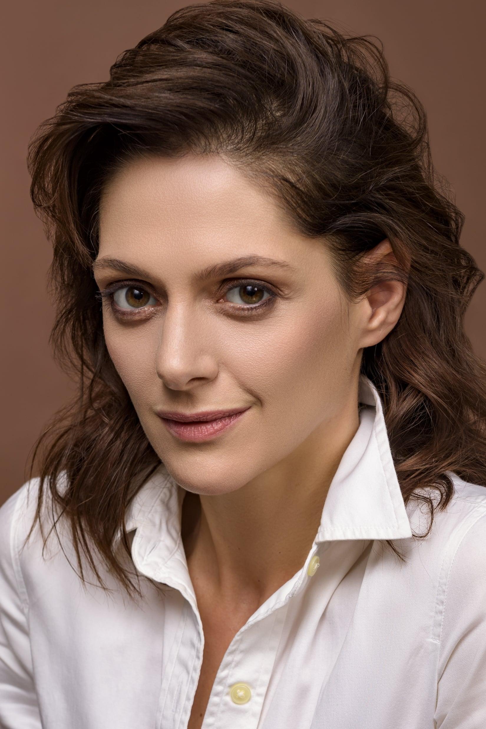 Klára Issová - Profile Images — The Movie Database (TMDb)