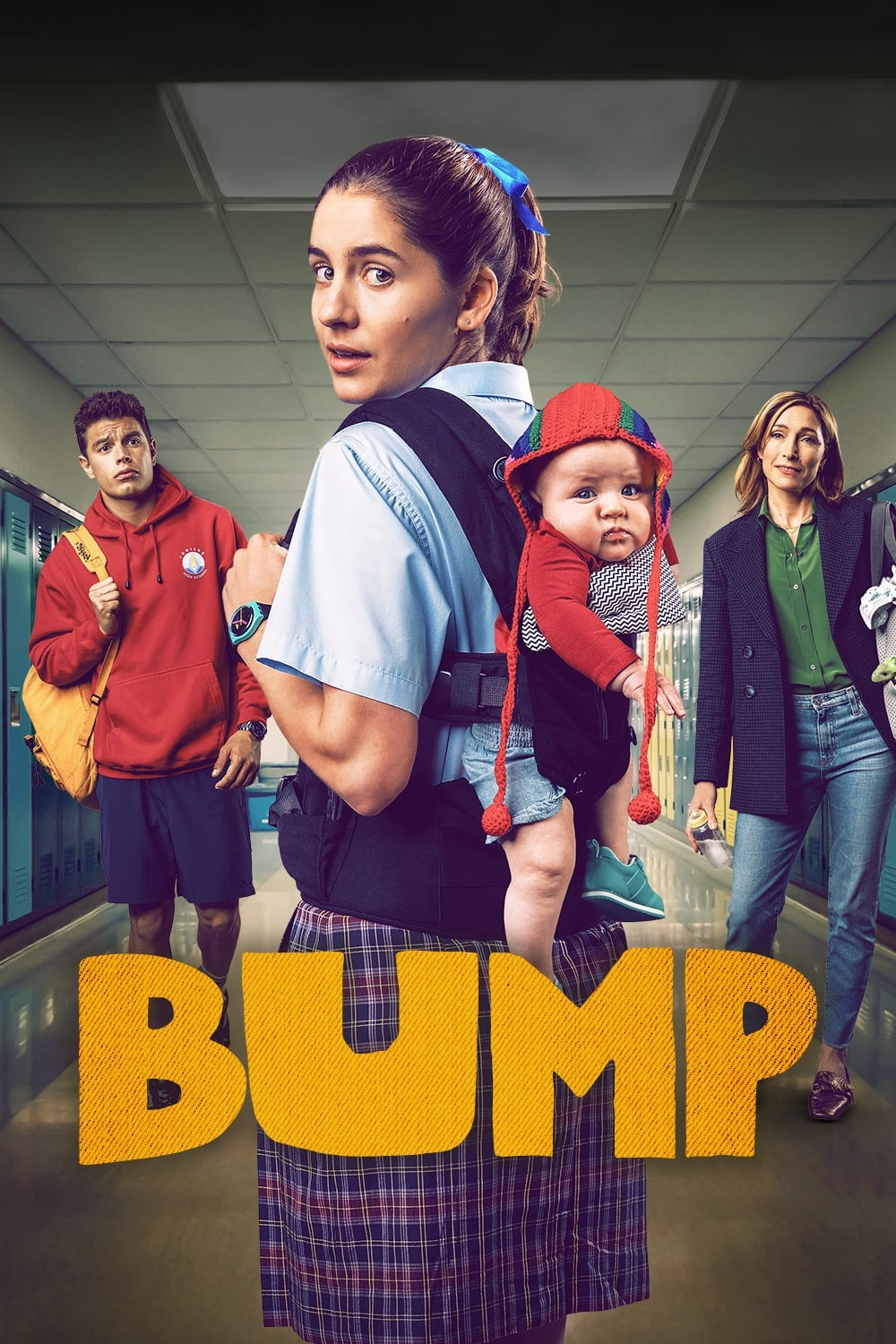 Bump TV Shows About High School