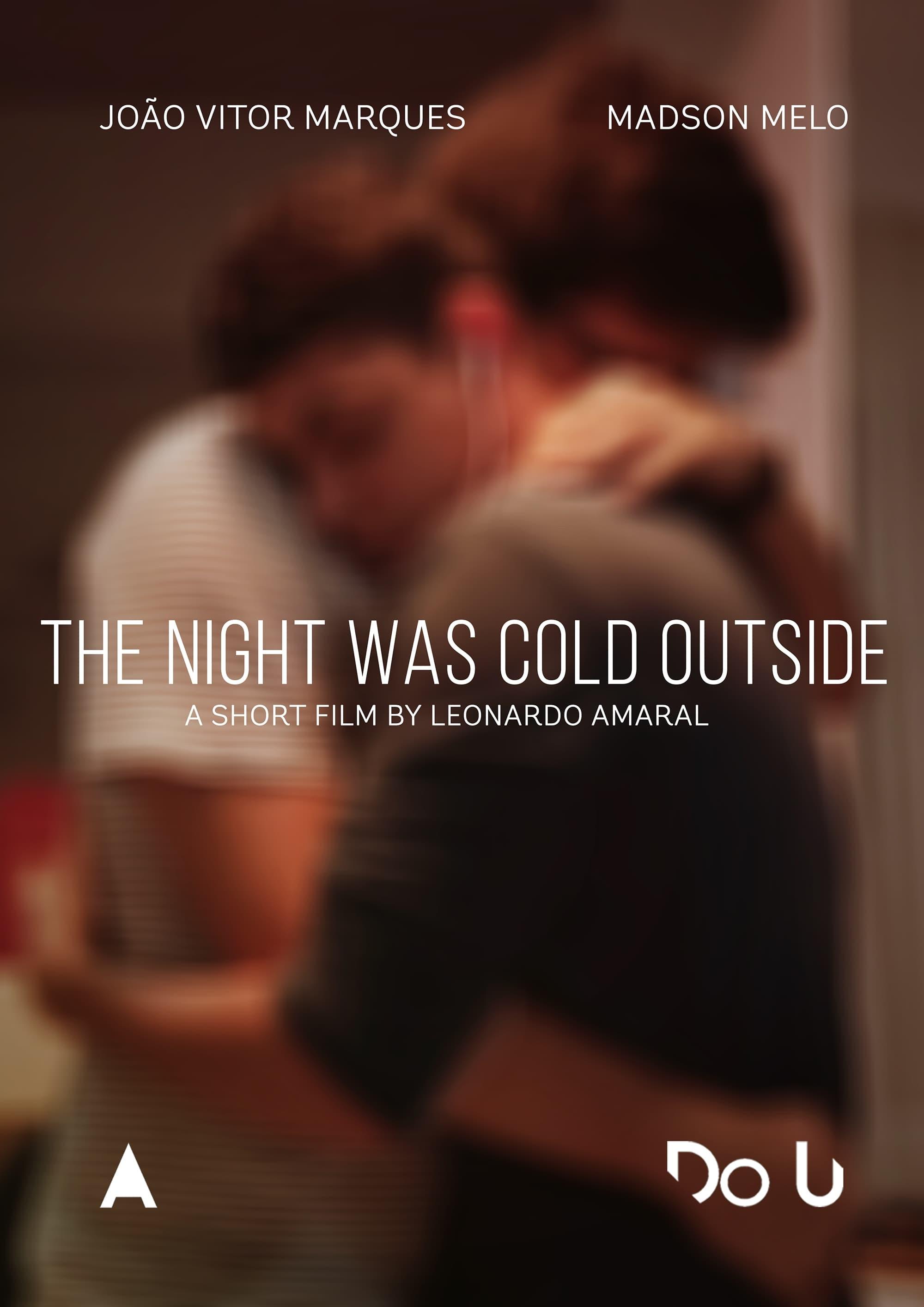 Ver A Noite Estava Fria Online HD Español ()