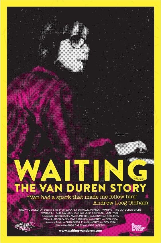Waiting: The Van Duren Story (2018)