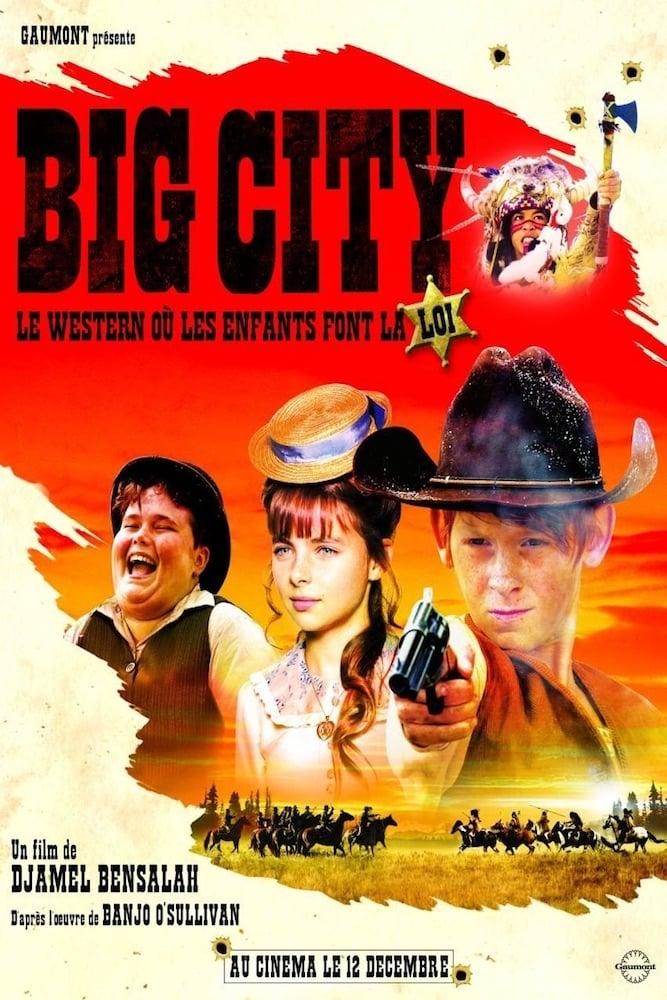 Voir BIG City - 2007