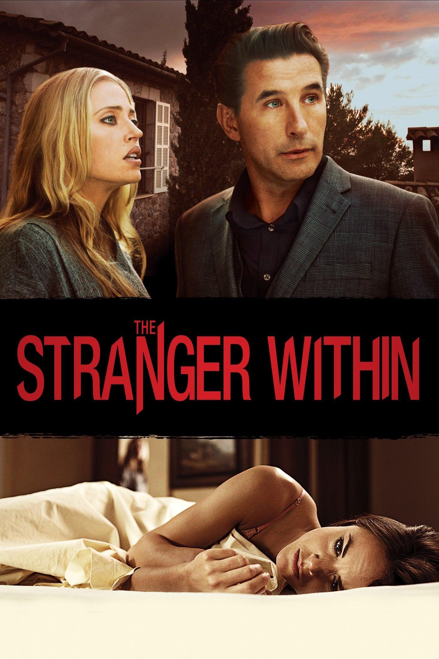 The Stranger Within (2013)