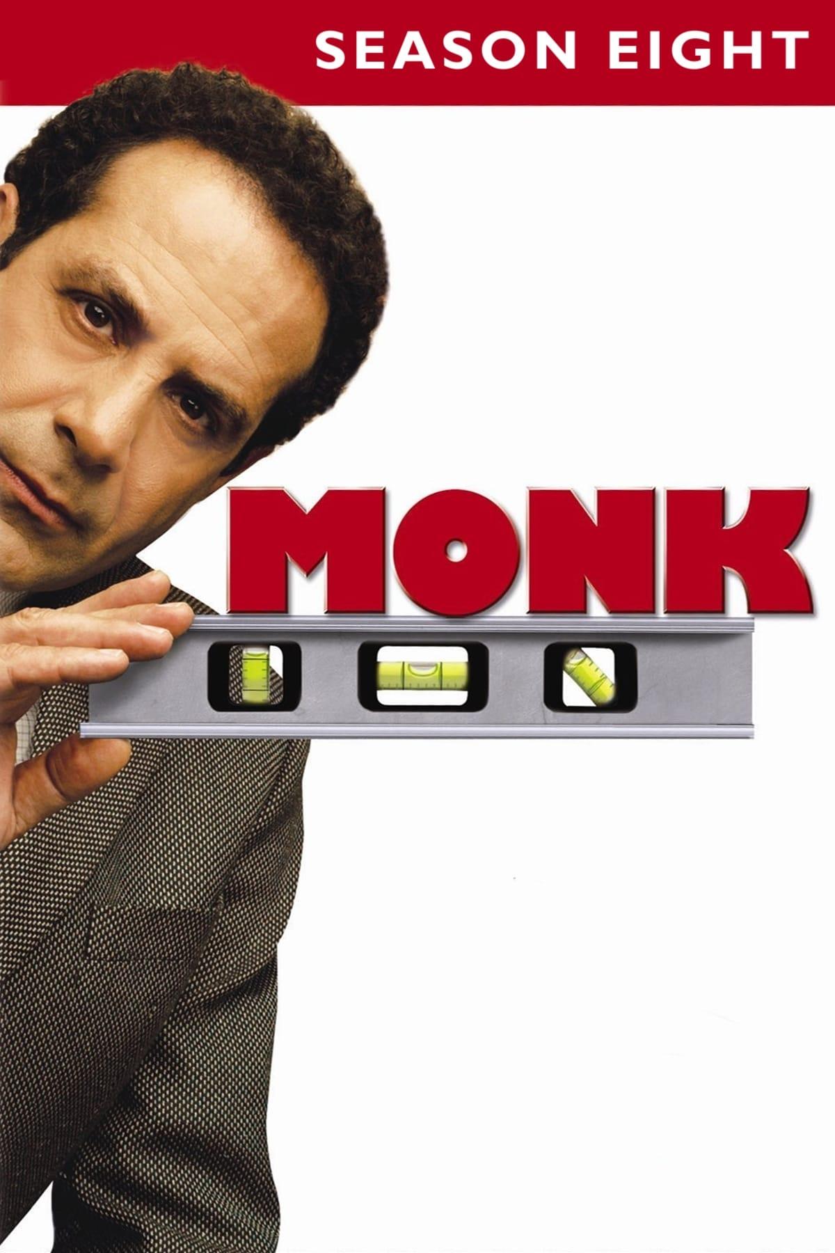 Monk Season 8