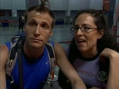 The Amazing Race Season 13 :Episode 2  Do You Like American Candy?