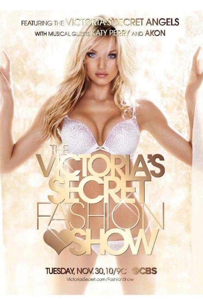 Victoria's Secret Fashion Show Season 11
