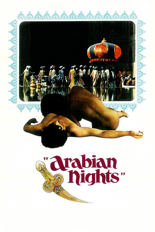 Arabian Nights (1974) - Posters — The Movie Database (TMDb)
