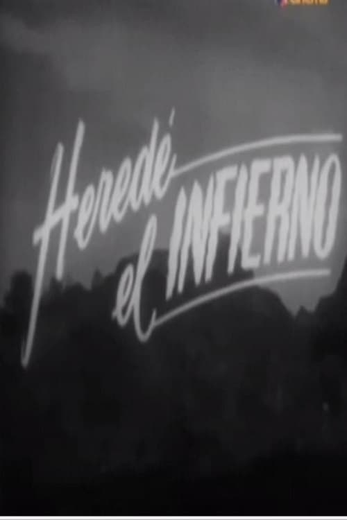 Ángel del infierno (1959)