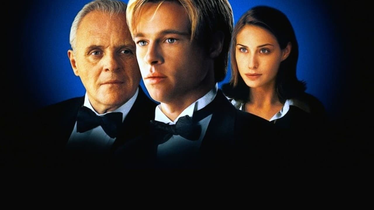 Rencontre Avec Joe Black Dvdrip Uptobox
