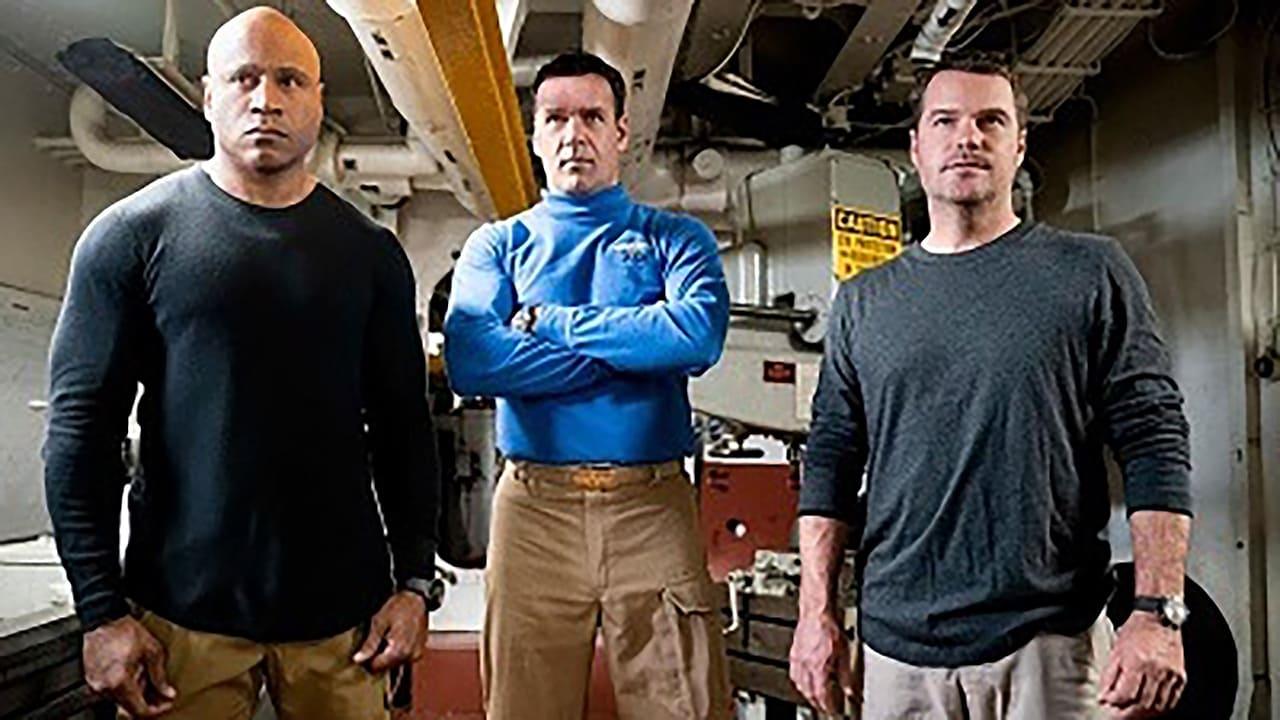 NCIS: Los Angeles Season 10 :Episode 23  The Guardian