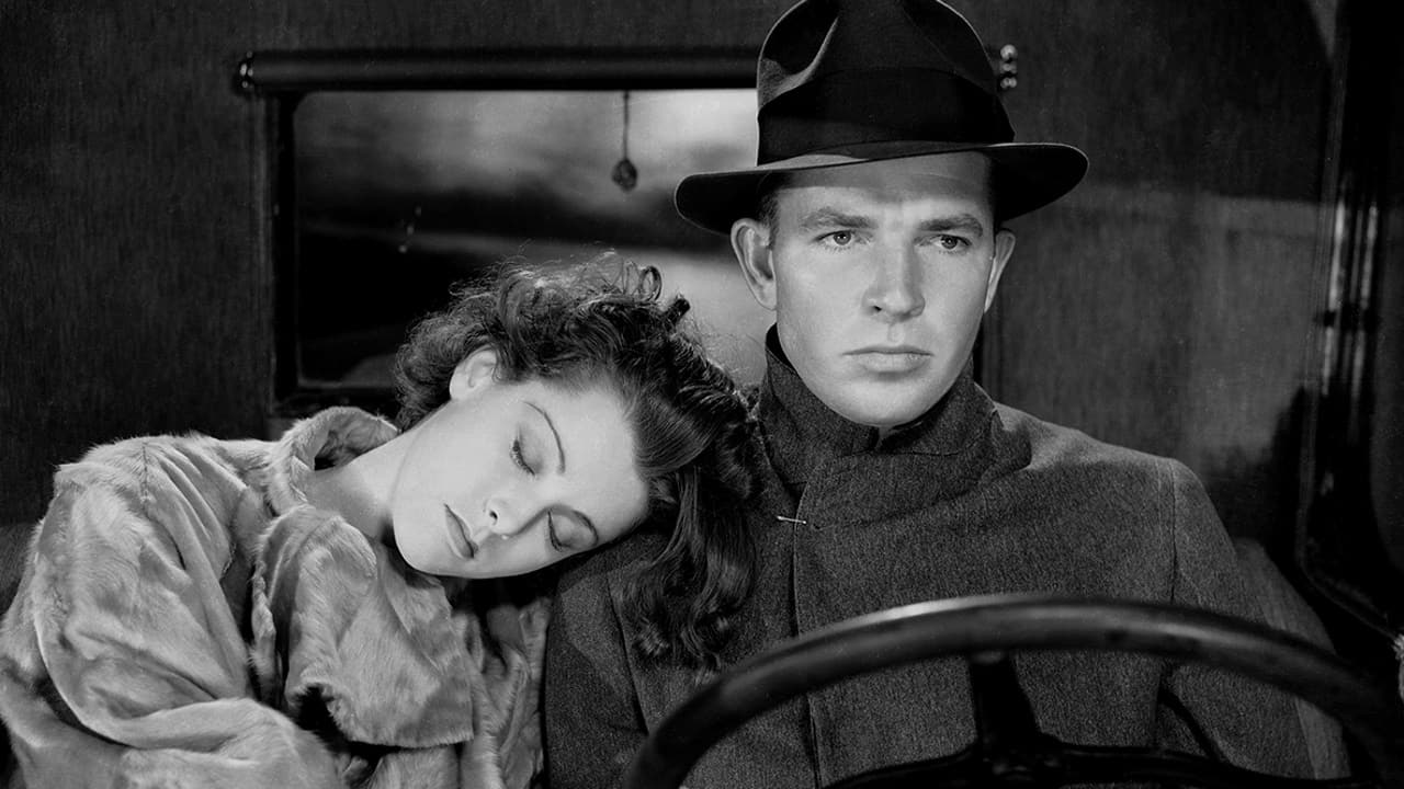 Filles d'Amérique (1934)