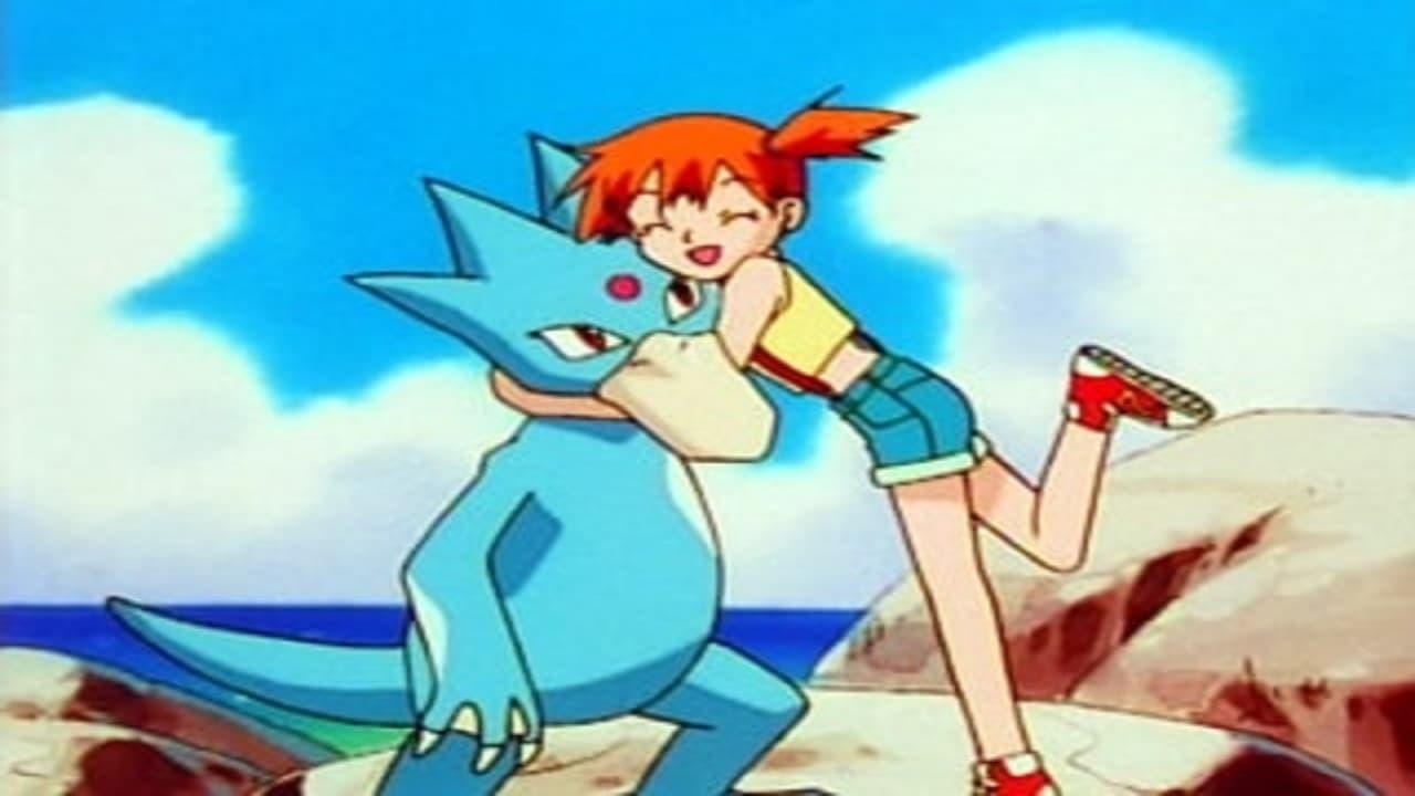 Pokémon Season 2 :Episode 11  Bye Bye Psyduck