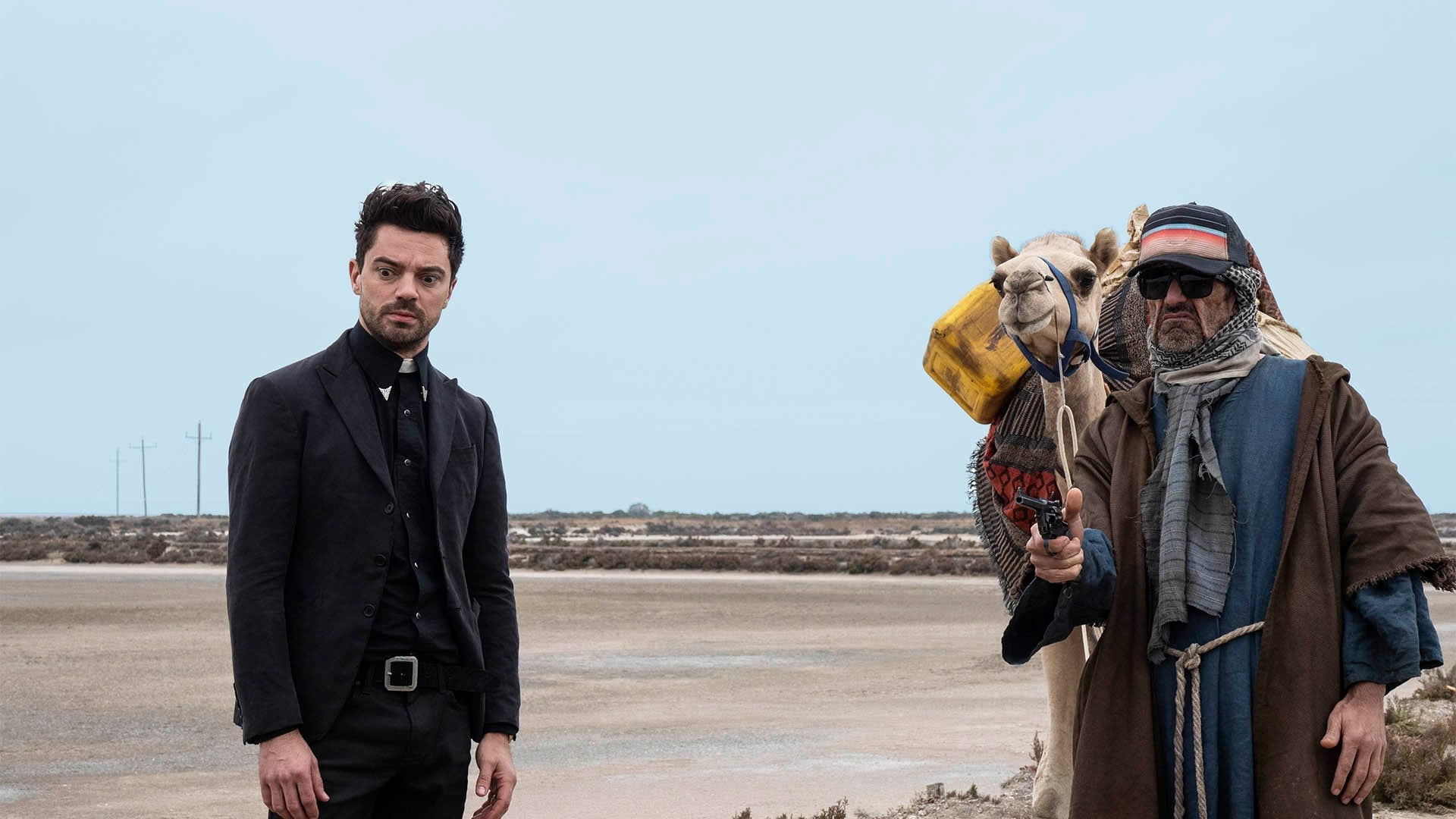 Preacher Season 4 :Episode 2  Last Supper
