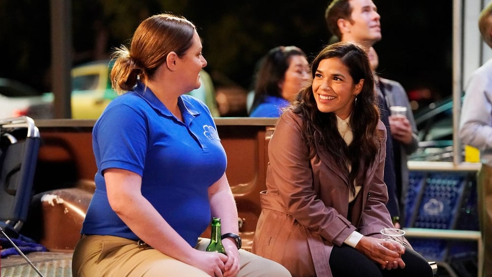 Superstore Season 6 :Episode 2  California Part 2