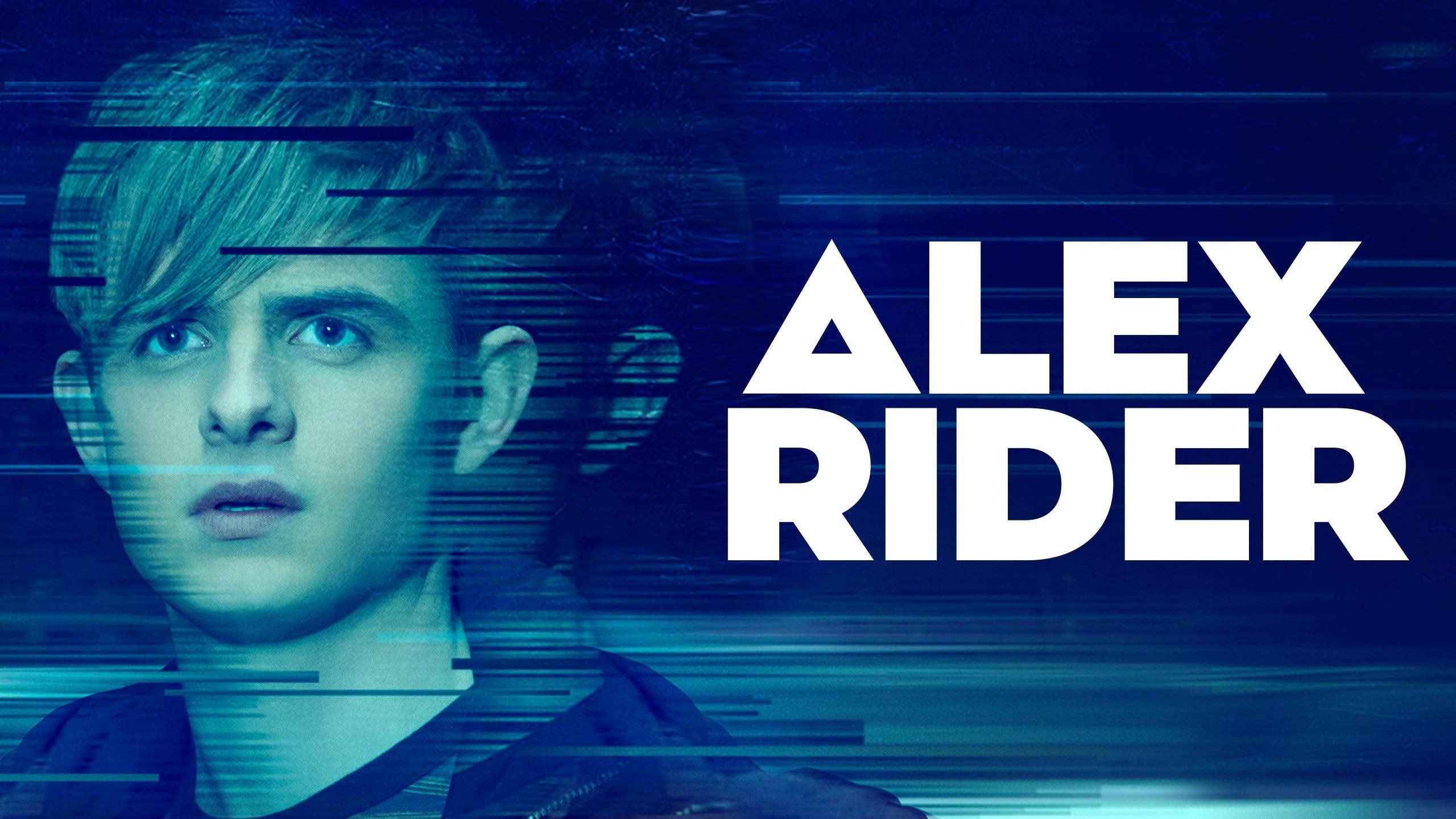 Alex Rider vernieuwd met een tweede seizoen