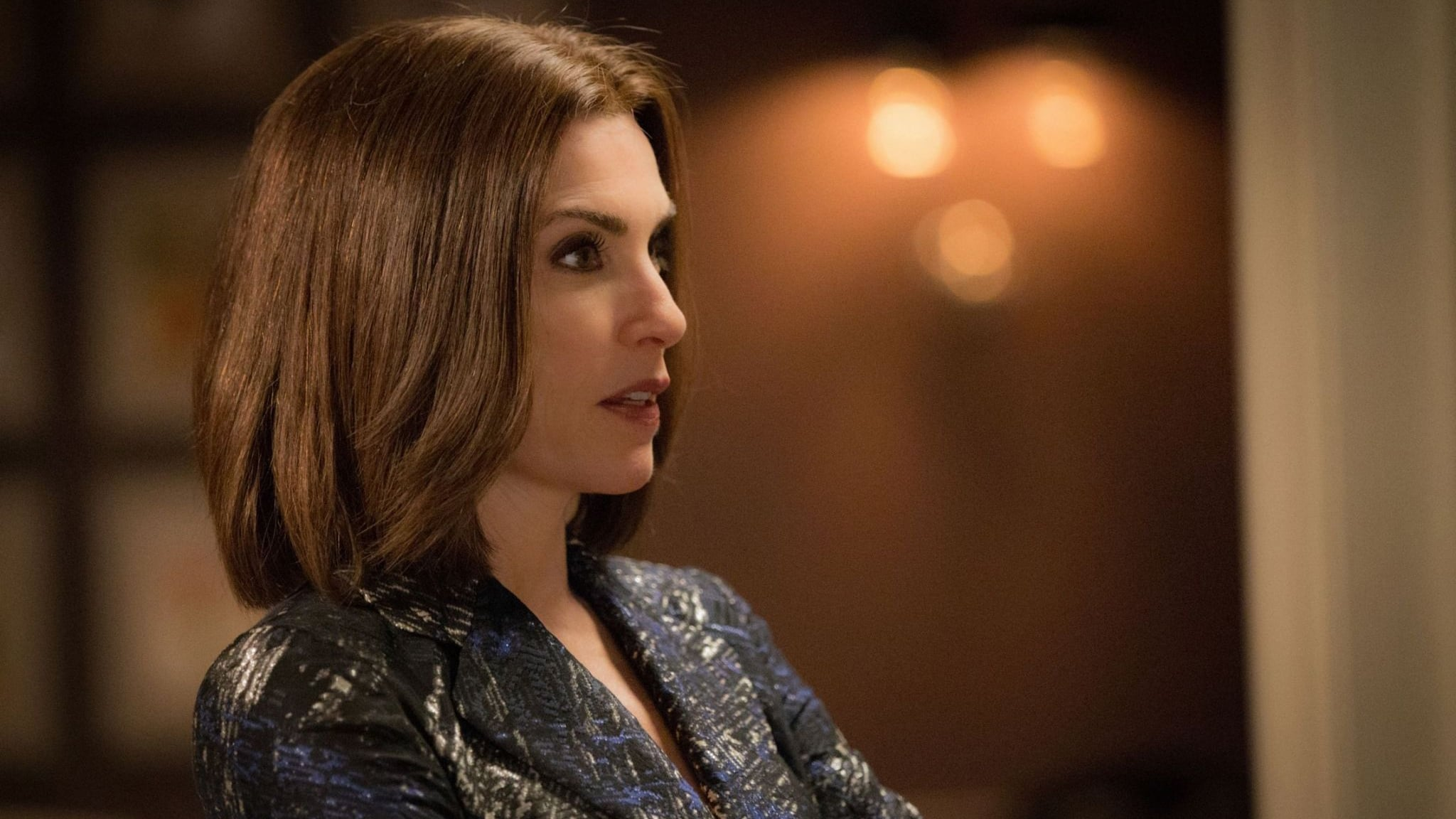 The Good Wife Bad Girls Clip On Vimeo