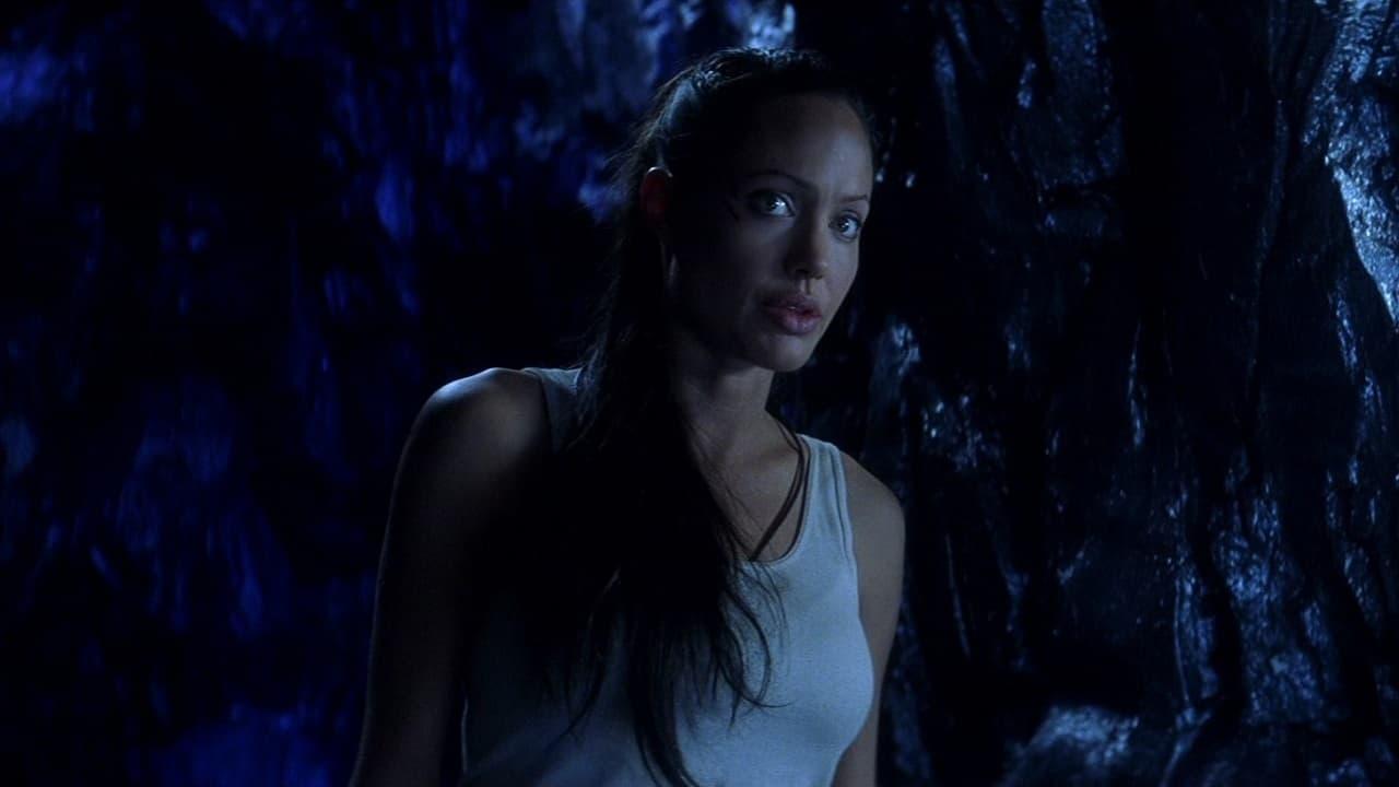 Lara Croft Tomb Raider The Cradle Of Life 2003 Hdrip Movie